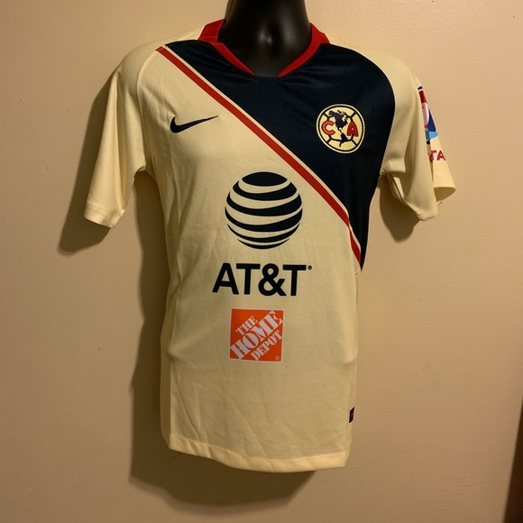 on sale d3947 8796a Club America Jersey (Various Sizes)